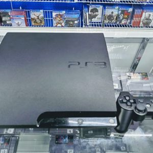 Play Station 3 With Controller for Sale in Pearland, TX