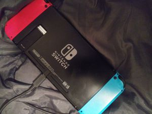 Nintendo Switch (Local meet up only!) for Sale in Addison, TX