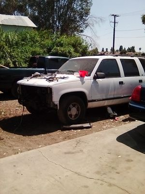 1500 ls Chevy truck for parts for Sale in San Jacinto, CA