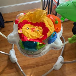 Baby Bouncer for Sale in Boston, MA