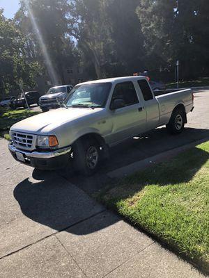 2002 ford Ranger Runs great!!! for Sale in Newark, CA