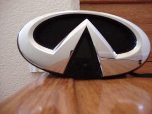 Infinity OEM Front Grille Emblem for Sale in Las Vegas, NV
