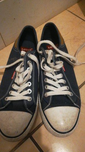 Levi's men shoe for Sale in Arlington, TX