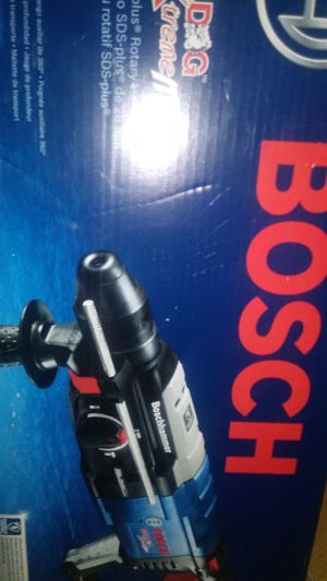 Rotary hammer brand new never used for Sale in East Carondelet, IL