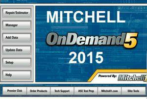 AllData & Mitchell OnDemand Software for Sale in Salinas, CA