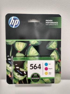 HP ORIGINAL INK CARTRIDGES 3(combo-pack) for Sale in Springfield, VA