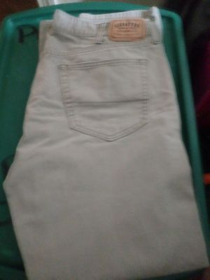 38×32 Light Grey Signature Levis Strauss for Sale in Yardley, PA
