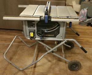 Table saw for Sale in Waddell, AZ