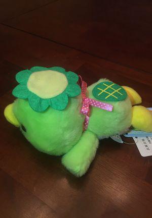 Cute, soft kappa plushie for Sale in Everett, WA
