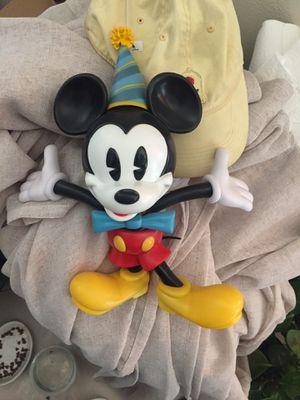 Mickey Mouse 90th anniversary for Sale in Orange, CA