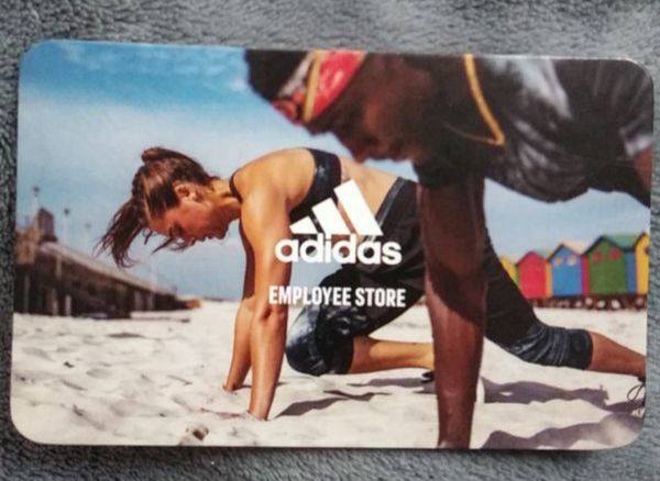 Adidas Pass