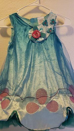 Poppy dress costume for Sale in Fontana, CA