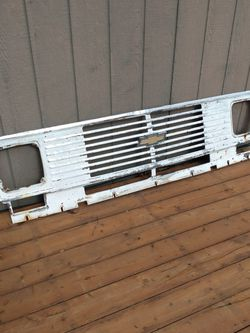 79 Chevy Van Front Grille for Sale in Bonney Lake,  WA