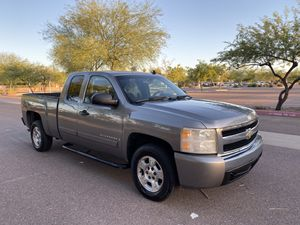 2007 Chevy Silverado 1500 for Sale in Phoenix, AZ