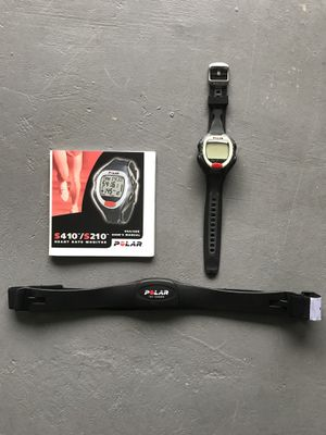 Heart Rate Monitor for Sale in Springfield, VA