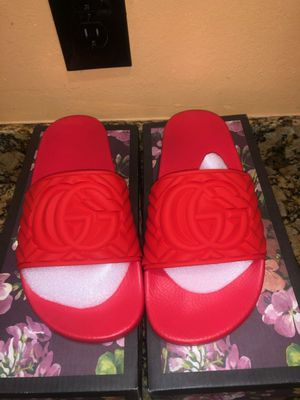 Gucci Unisex Slide for Sale in Lighthouse Point, FL