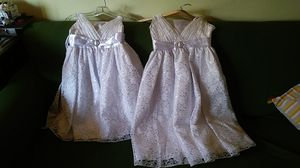 Kids White Dress for Sale in Culver City, CA