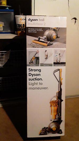 Dyson ball multifloor 2 brand new for Sale in Riverside, CA