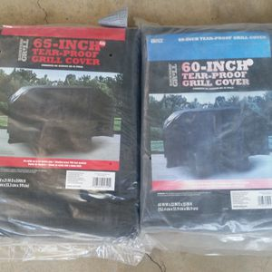 BBQ Grill Covers. *NEW* .-35th ave & dunlap for Sale in Glendale, AZ