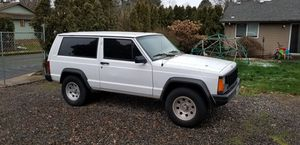 1995 Jeep Cherokee for Sale in Boring, OR