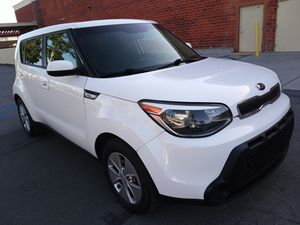 2016 kia soul for Sale in Bellflower, CA