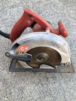 Skil saw for Sale in Lawrenceville, GA