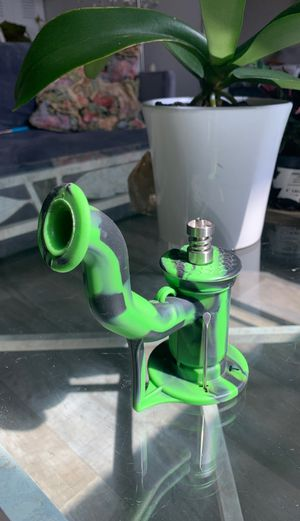 Silicon Rig and Torch ~BRAND NEW~ for Sale in Boynton Beach, FL