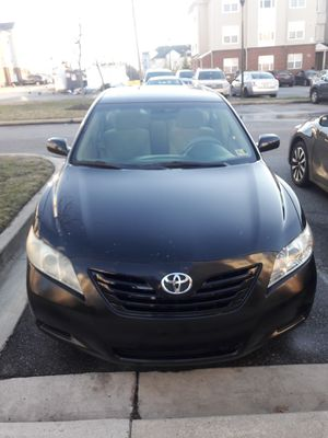2009 TOYOTA CAMRY LE for Sale in Vienna, VA