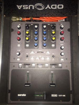 Serato Rane Sixty-one Mixer for Sale in Silver Spring, MD