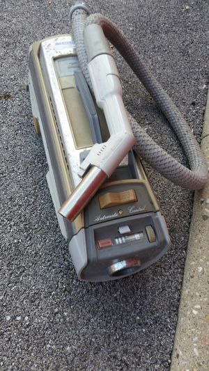 Electrolux Vacuum for Sale in Lake Zurich, IL