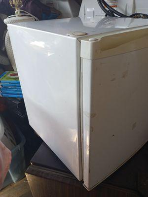 White studio fridge for Sale in Bakersfield, CA