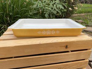 Pyrex lasagna pan for Sale in Riverside, CA