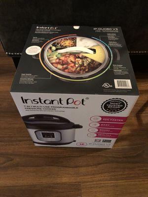 Brand New Instant Pot! for Sale in Long Beach, CA