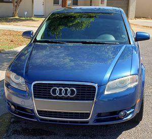 2007 Audi A4 2.0T for Sale in Phoenix, AZ