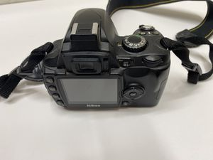 Nikon D40 camera for Sale in Clemmons, NC