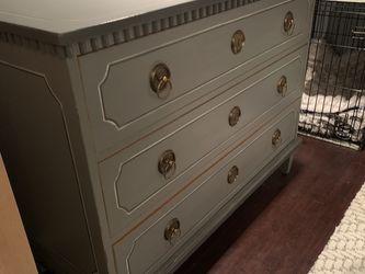Three Drawer Dresser for Sale in Seattle,  WA