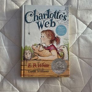 Charlottes Web Book for Sale in Manteca, CA