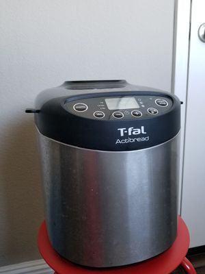 Bread maker T-fal for Sale in Redwood City, CA