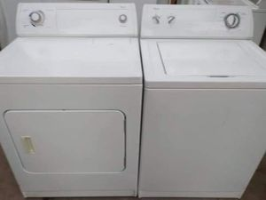 Washer m dryer for sale vendo lavadora y secadora. Appliance repair for Sale in El Mirage, AZ