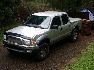 2002 Toyota Tacoma PreRunner for Sale in Wilsonville, OR