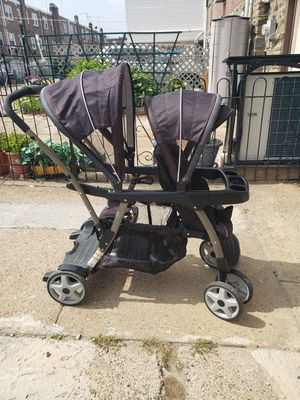 Stroller Graco Classic Connect for Sale in Philadelphia, PA