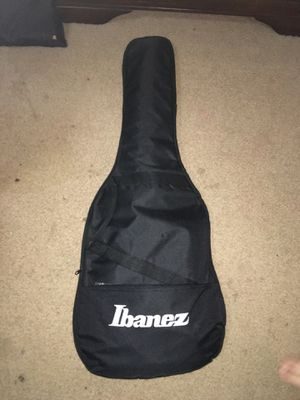 Izbanez guitar for Sale in Houston, TX