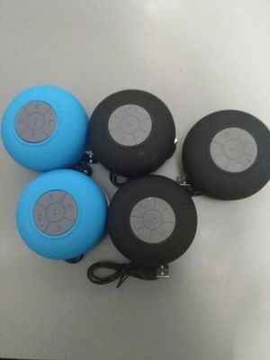 5-Pack Waterproof Wireless Bluetooth Speaker for Sale in Overland, MO