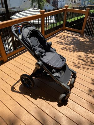 City Select Lux Double Stroller for Sale in Washington, DC