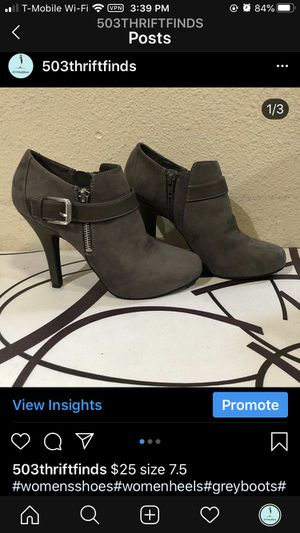 Boots for Sale in Federal Way, WA