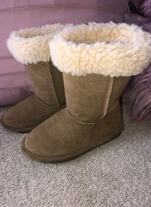 Girls Boots Size 1 for Sale in Belle Chasse, LA