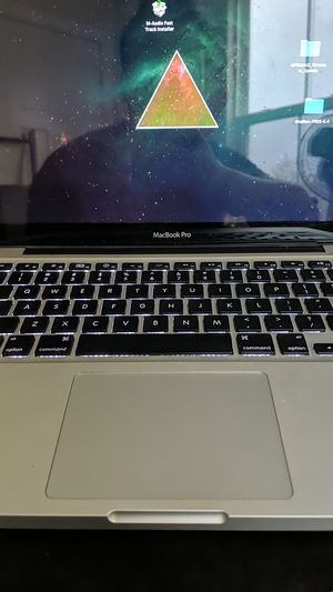"MacBook Pro 13.3"" for Sale in Greenville, SC"