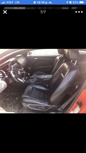 2010 Ford Mustang for Sale in Springfield, TN