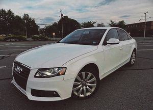 Quattro4dr2010/Audi-A4 Nothing/Wrong for Sale in Richmond, VA