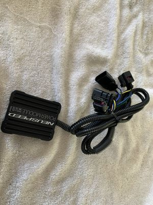 Audi/ VW Tiguan, Jetta, Passat, Beetle, A3 .. Power module/tuner for Sale in Santa Ana, CA